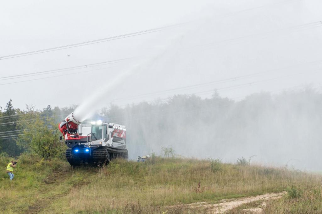 Foto: FireBull AirCore